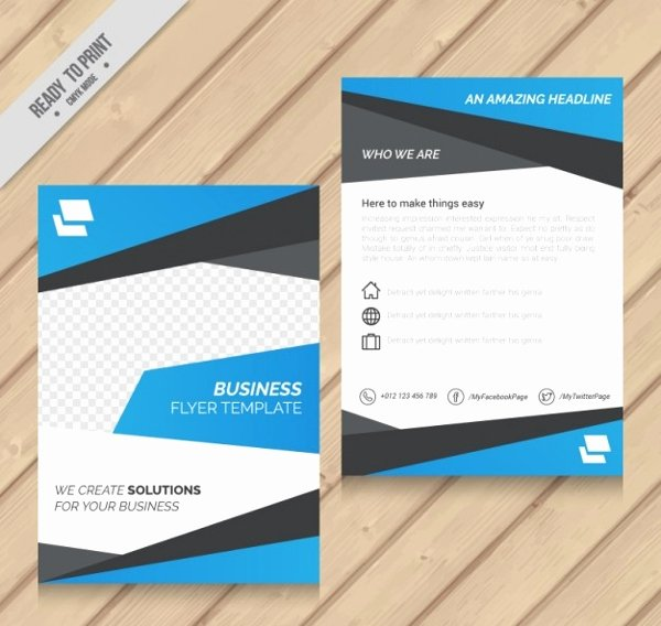 Free Business Flyer Templates Unique 38 Free Flyer Templates Word Pdf Psd Ai Vector Eps