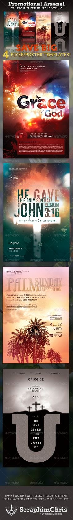 Free Church Flyer Templates Lovely Free Christian Flyer Templates