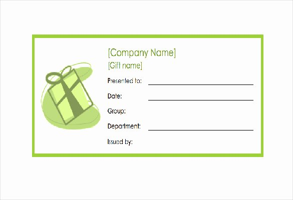 Free Coupon Template Word Beautiful Coupon Template Word