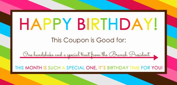 Free Coupon Template Word Fresh 16 Birthday Templates Free Psd Eps Word Pdf