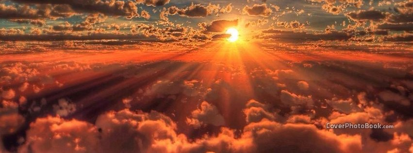 Free Cover Photos for Facebook Best Of Clouds and Sun Cover Nature