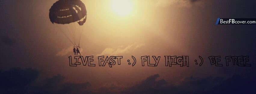 Free Cover Photos for Facebook Best Of Fly High Be Free Cover Other