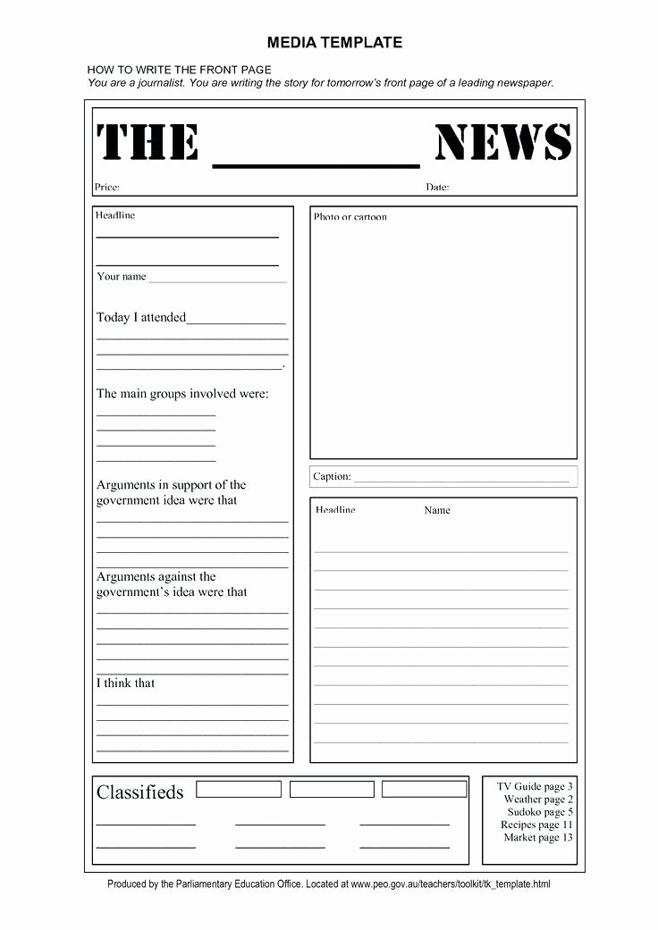 Free Editable Newsletter Templates New Free Editable Newsletter Templates for Word