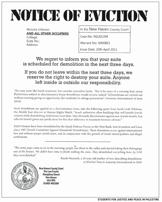 Free Eviction Notice Template Best Of Notice Eviction