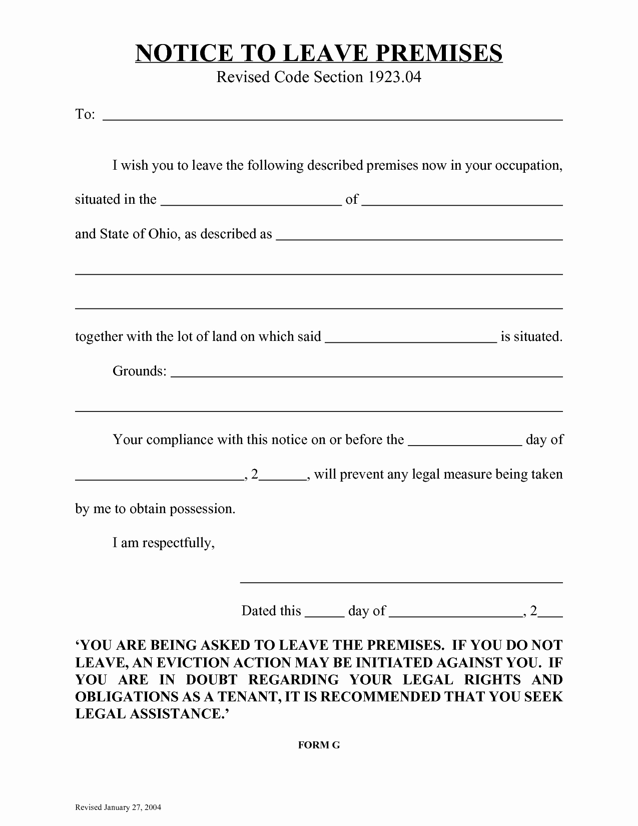 Free Eviction Notice Template Unique 10 Best Eviction Notice Florida form Blank