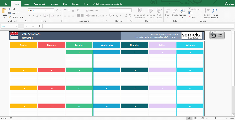 Free Excel Budget Template Fresh Excel Calendar Template 2019 Free Printable Calendar