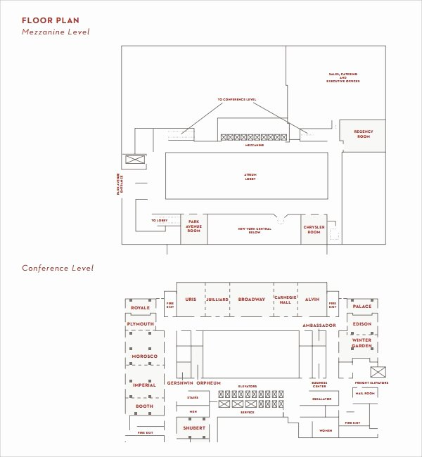 Free Floor Plan Template Best Of Sample Floor Plan Template 11 Free Documents In Pdf Word