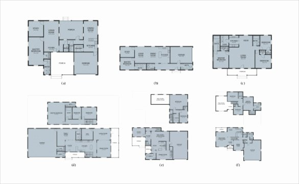 Free Floor Plan Template Fresh 14 Floor Plan Templates Pdf Docs Excel