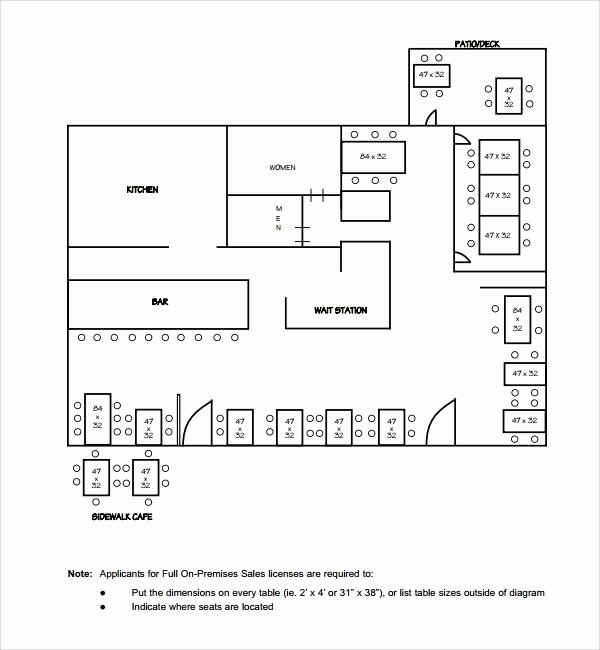 Free Floor Plan Template Lovely Sample Floor Plan Template 11 Free Documents In Pdf Word