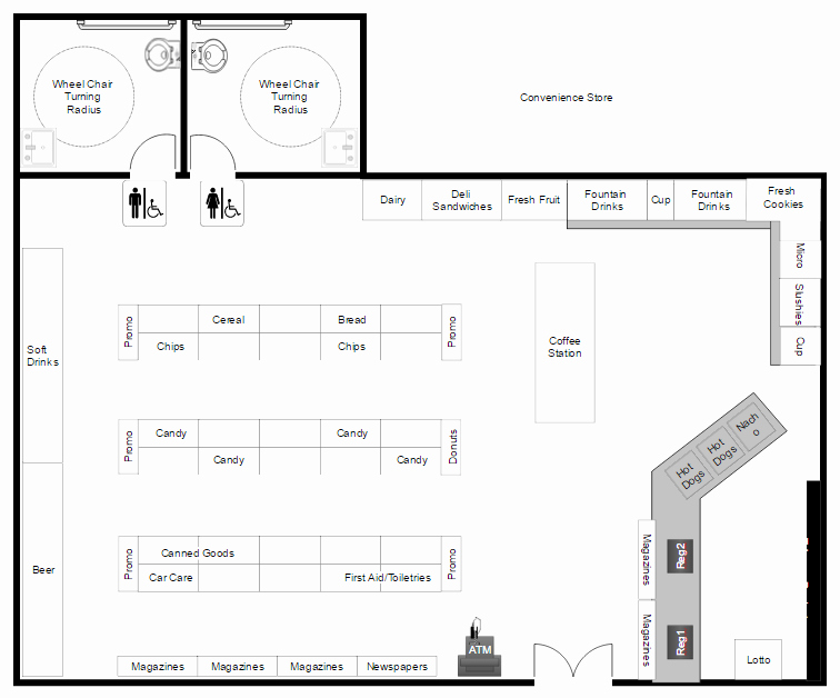 Free Floor Plan Template Luxury Free Floor Plan Template