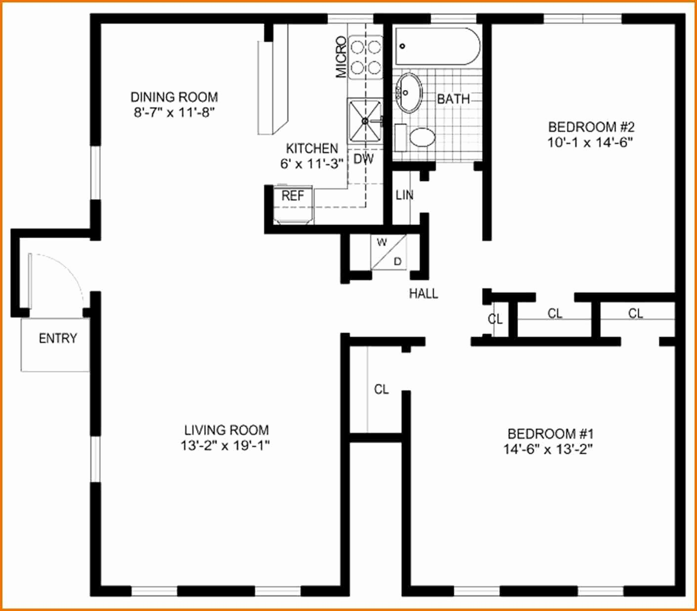 Free Floor Plan Template Luxury Free Floor Plan Template Pdf