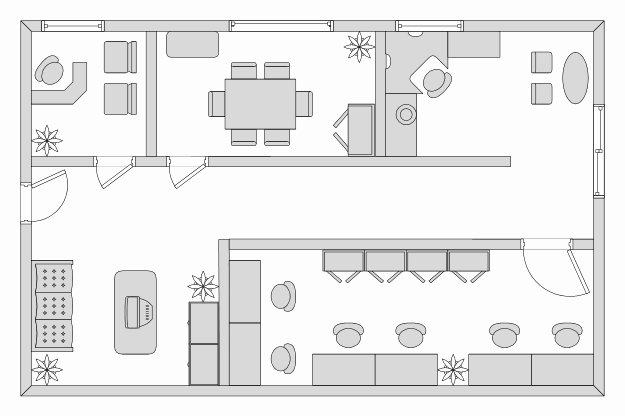 Free Floor Plan Template Unique Free Floor Plan Template