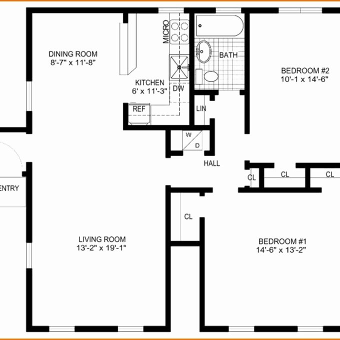 Free Floor Plan Template Unique Microsoft Visio Floor Plan Youtube Floor Plan Microsoft