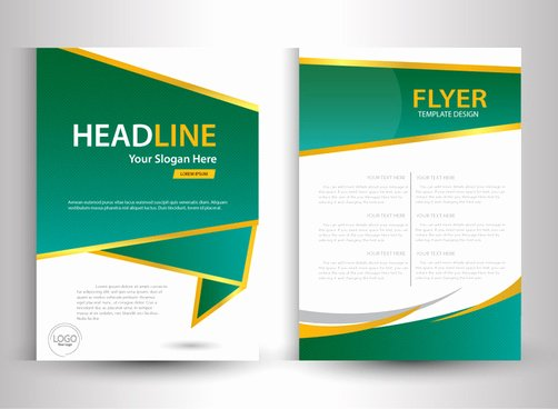 Free Flyers Templates Downloads Fresh Free Vector Graphic Art Free Photos Free Icons Free