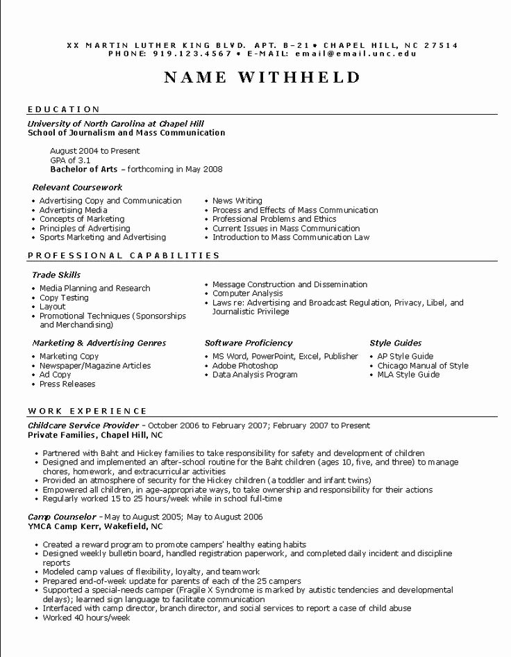 Free Functional Resume Template Unique 25 Great Ideas About Functional Resume Template On Pinterest