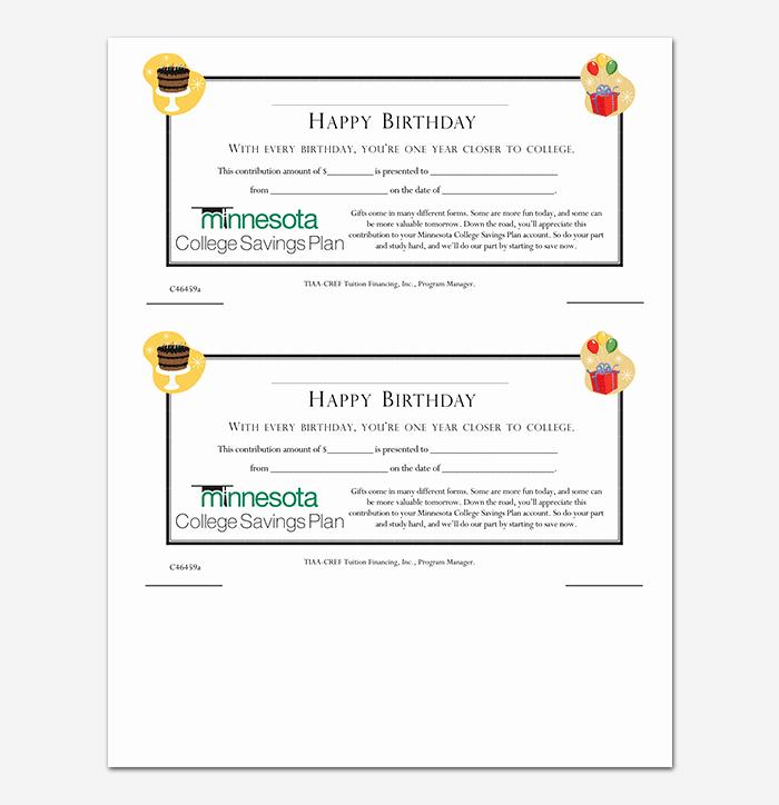 Free Gift Certificate Template Word Elegant 44 Free Printable Gift Certificate Templates for Word & Pdf