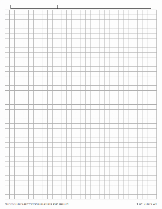 Free Graph Paper Template Awesome Printable Graph Paper Templates for Word