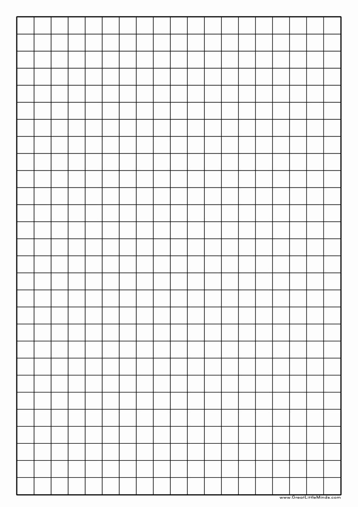 Free Graph Paper Template Beautiful Graph Paper Printable