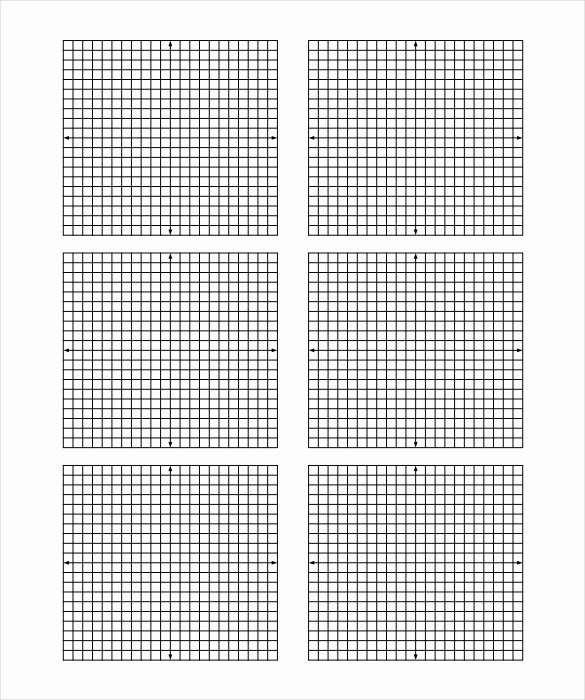 Free Graph Paper Template Best Of 9 Free Graph Paper Templates Pdf