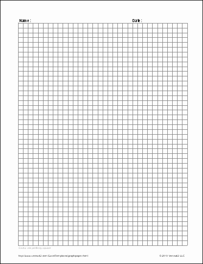 Free Graph Paper Template Best Of Free Graph Paper Template Printable Graph Paper and Grid