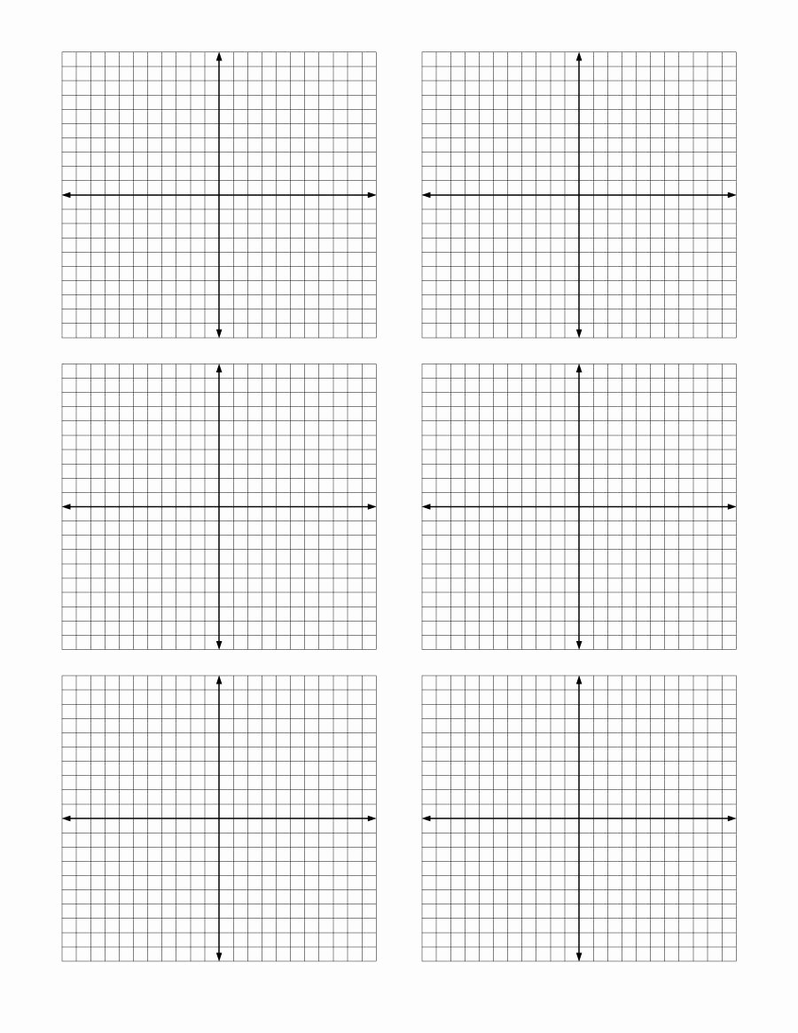 Free Graph Paper Template Elegant 33 Free Printable Graph Paper Templates Word Pdf Free