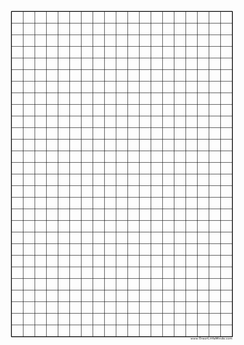 Free Graph Paper Template Inspirational Graph Paper Printable 8 5x11 Free