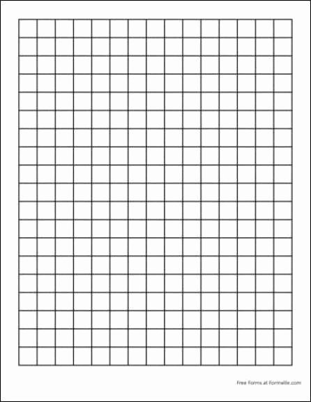 Free Graph Paper Template Luxury 13 Graph Paper Templates Excel Pdf formats