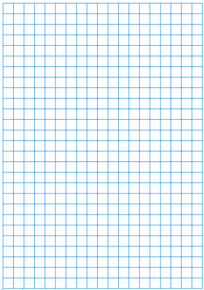Free Graph Paper Template Luxury 21 Free Graph Paper Template Word Excel formats