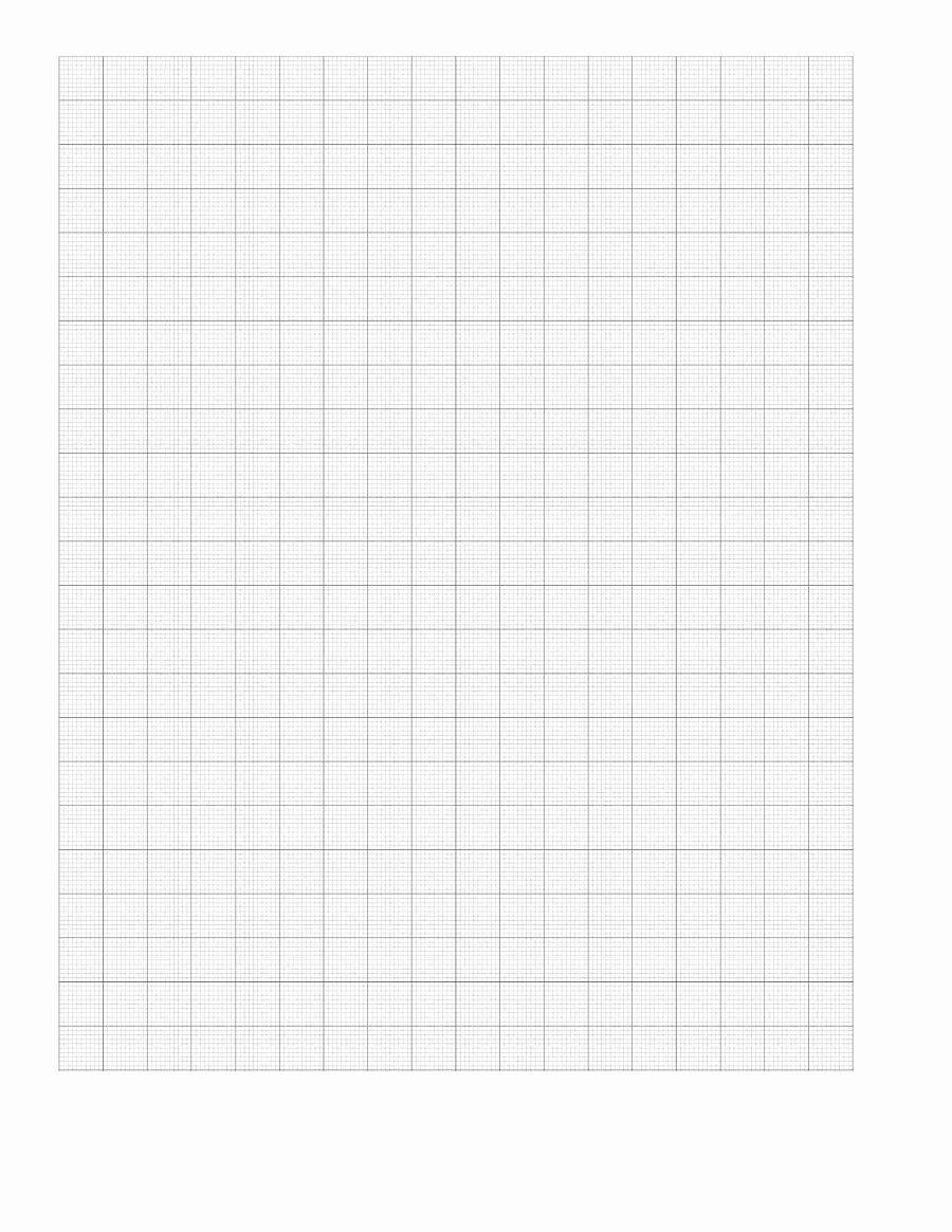 Free Graph Paper Template Unique 33 Free Printable Graph Paper Templates Word Pdf Free