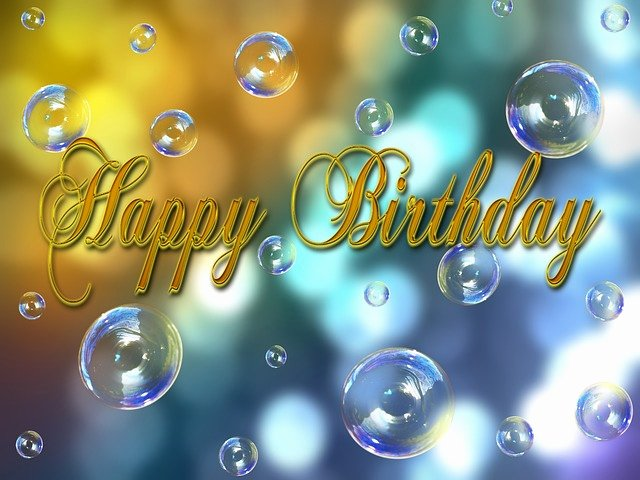 Free Happy Birthday Picture Awesome Birthday Happy · Free Image On Pixabay