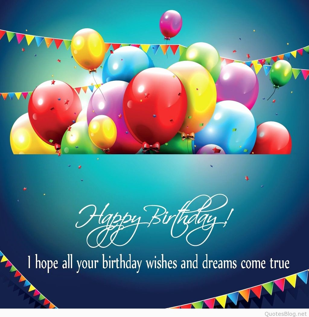 Free Happy Birthday Picture Beautiful Happy Birthday Quotes and Messages for Special People