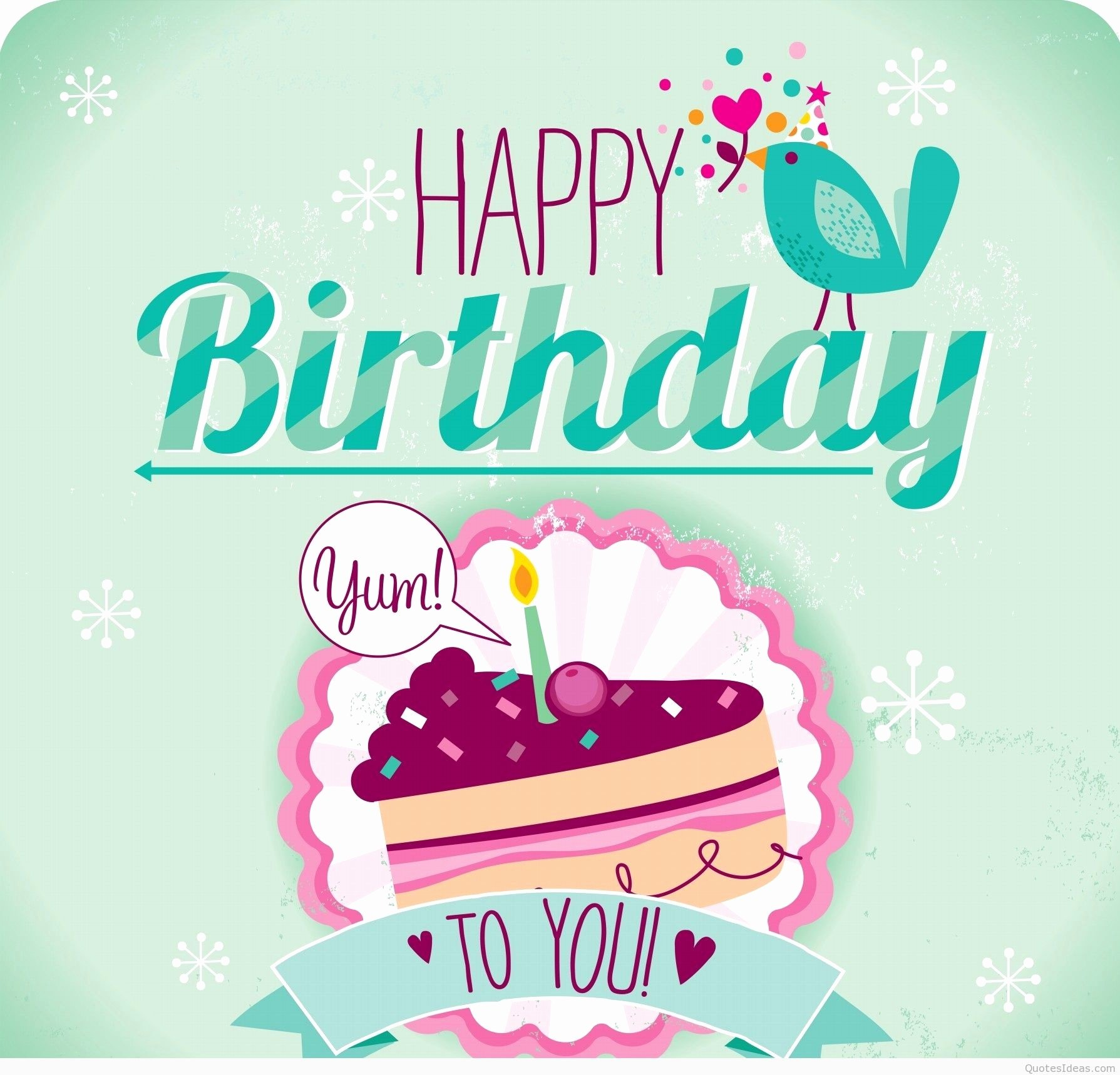 Free Happy Birthday Picture New Happy Birthday Cards Wishes Messages 2015 2016
