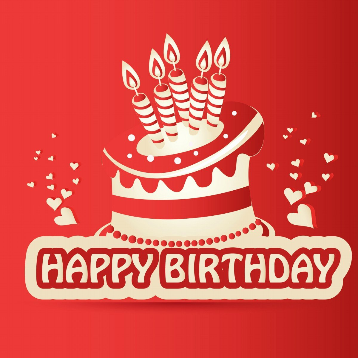 Free Happy Birthday Picture Unique 35 Happy Birthday Cards Free to Download – the Wow Style