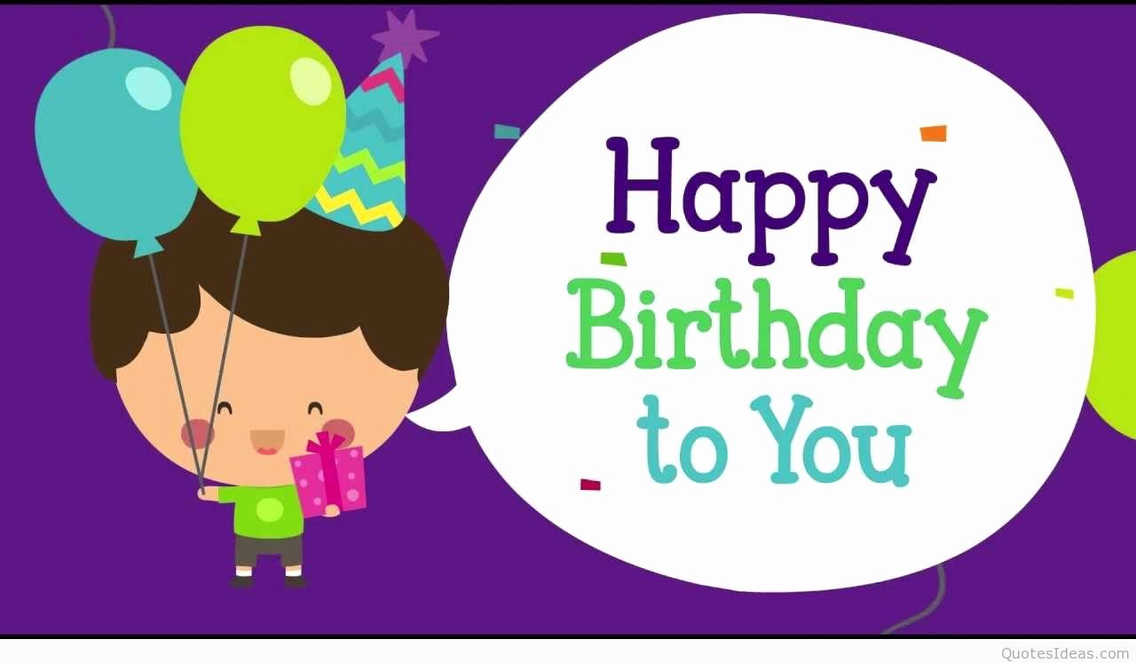 Free Happy Birthday Picture Unique Happy Birthday Photos and Images Cards Cartoons Wishes