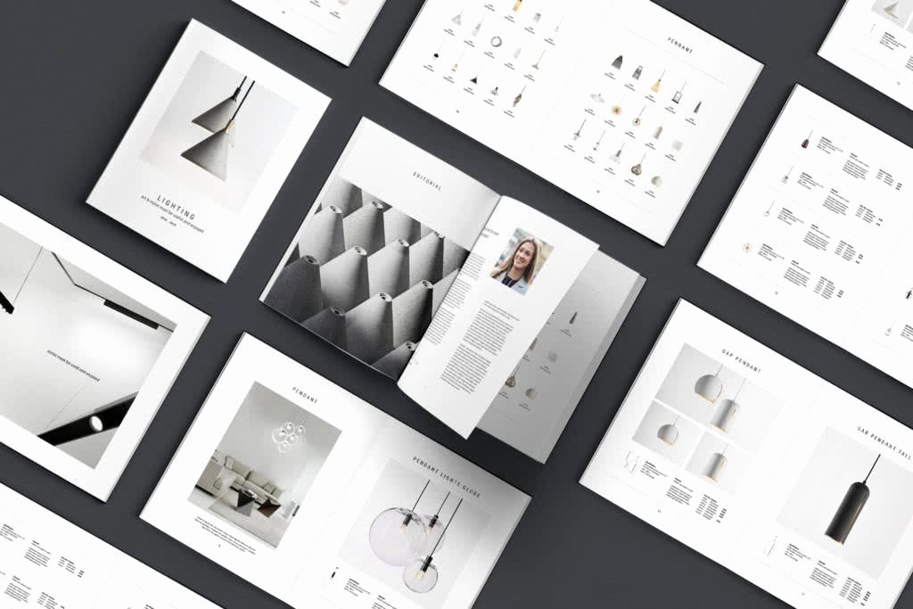 Free Indesign Portfolio Templates Best Of 65 Fresh Indesign Templates and where to Find More