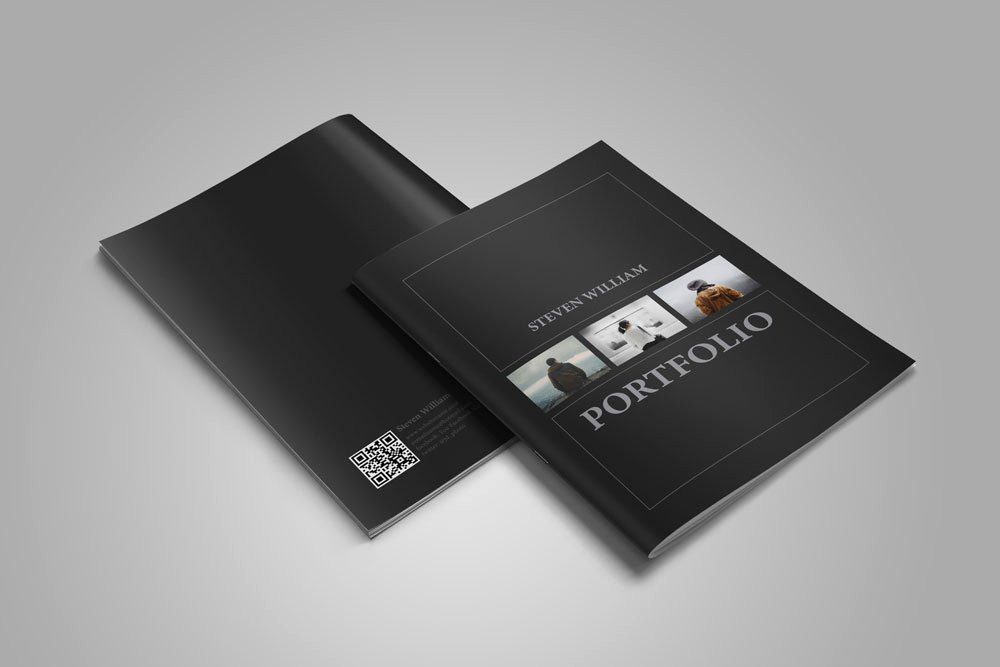 Free Indesign Portfolio Templates Best Of [freebies] 5 Best Portfolio Design Template