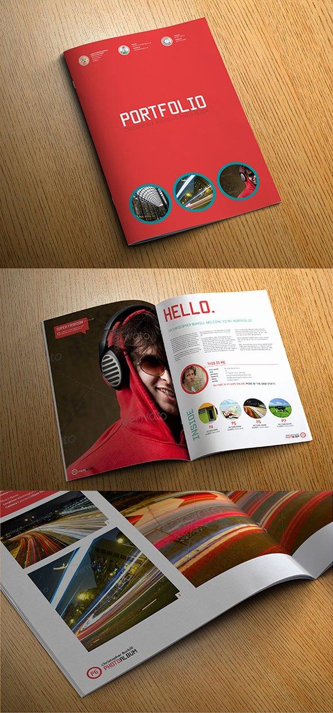 Free Indesign Portfolio Templates Best Of Sleek Album Indesign Portfolio Template Crs