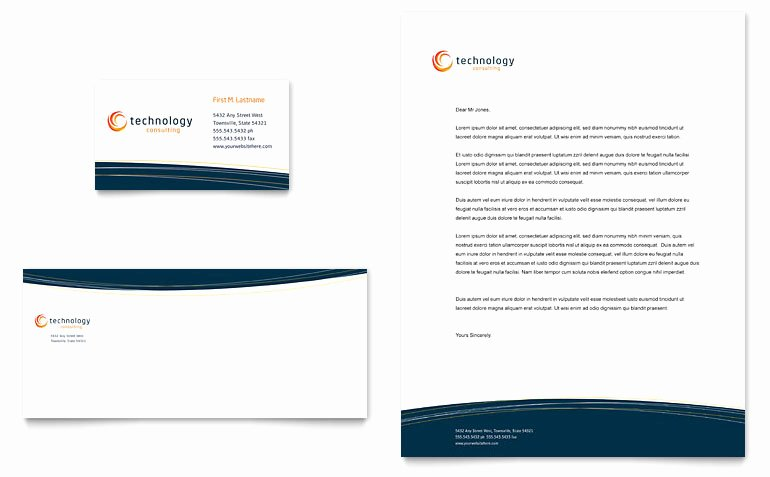 Free Letterhead Template Word Inspirational Free Letterhead Template Download Word & Publisher Templates
