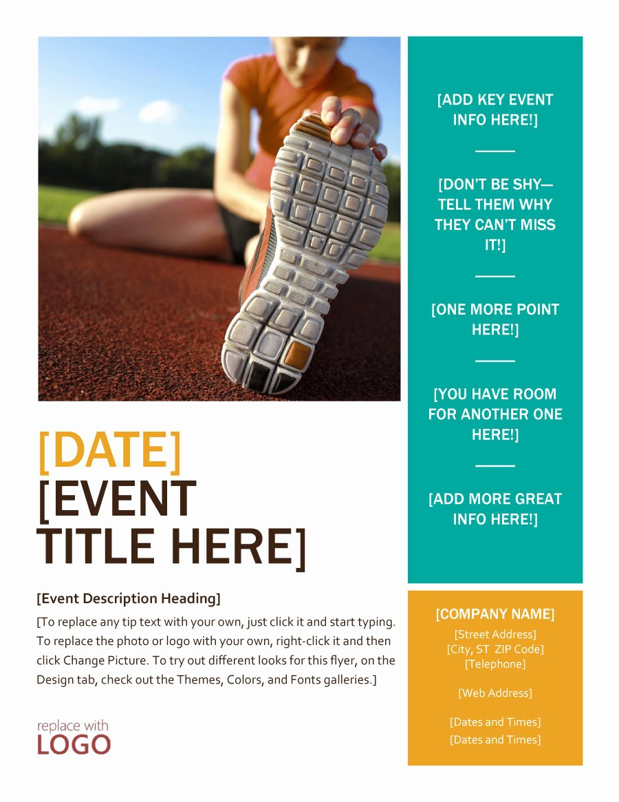 Free Microsoft Word Templates Best Of 40 Amazing Free Flyer Templates [event Party Business