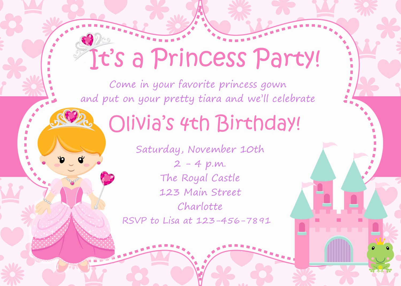Free Party Invitation Templates Unique Free Birthday Invitations Templates Printable