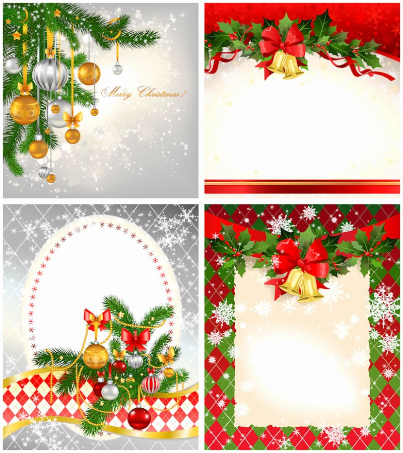 Free Photo Christmas Card Templates Awesome Christmas
