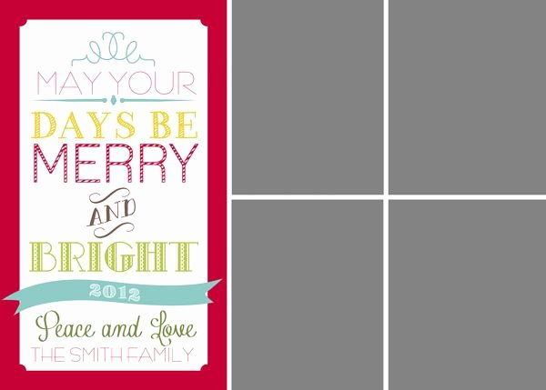 Free Photo Christmas Card Templates Elegant 1000 Ideas About Christmas Card Templates On Pinterest