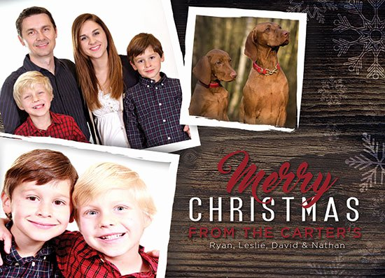 Free Photo Christmas Card Templates Elegant 5 Free Adobe Christmas Card Templates Printkeg Blog