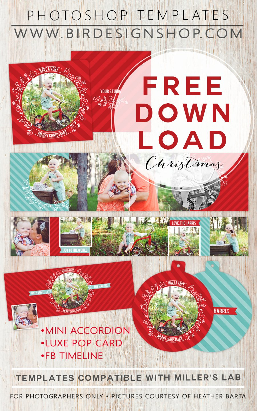 Free Photo Christmas Card Templates Luxury 50 Free Holiday Card Templates