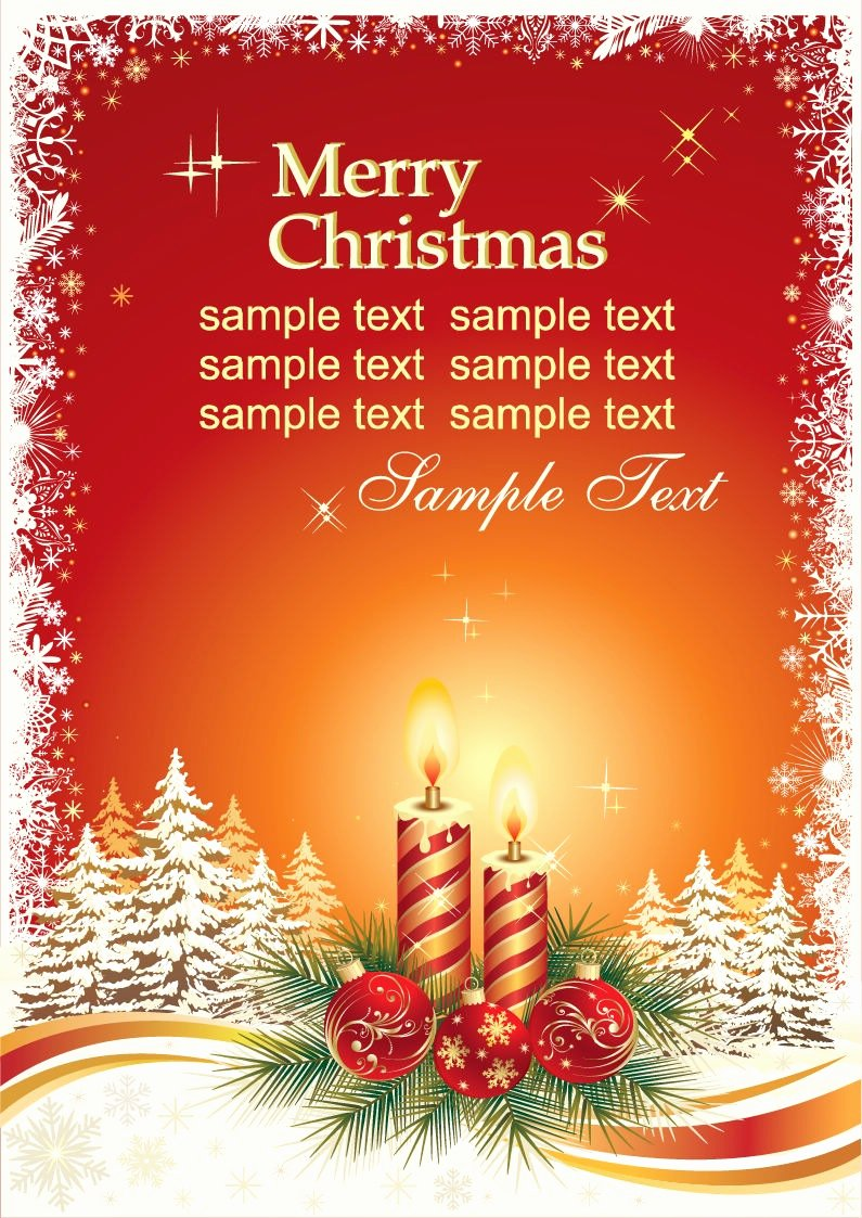 Free Photo Christmas Card Templates Luxury Christmas Card Templates Free Christmas Card Templates