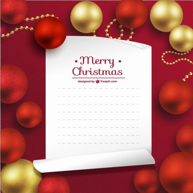 Free Photo Christmas Card Templates New Merry Christmas Card Template Vector