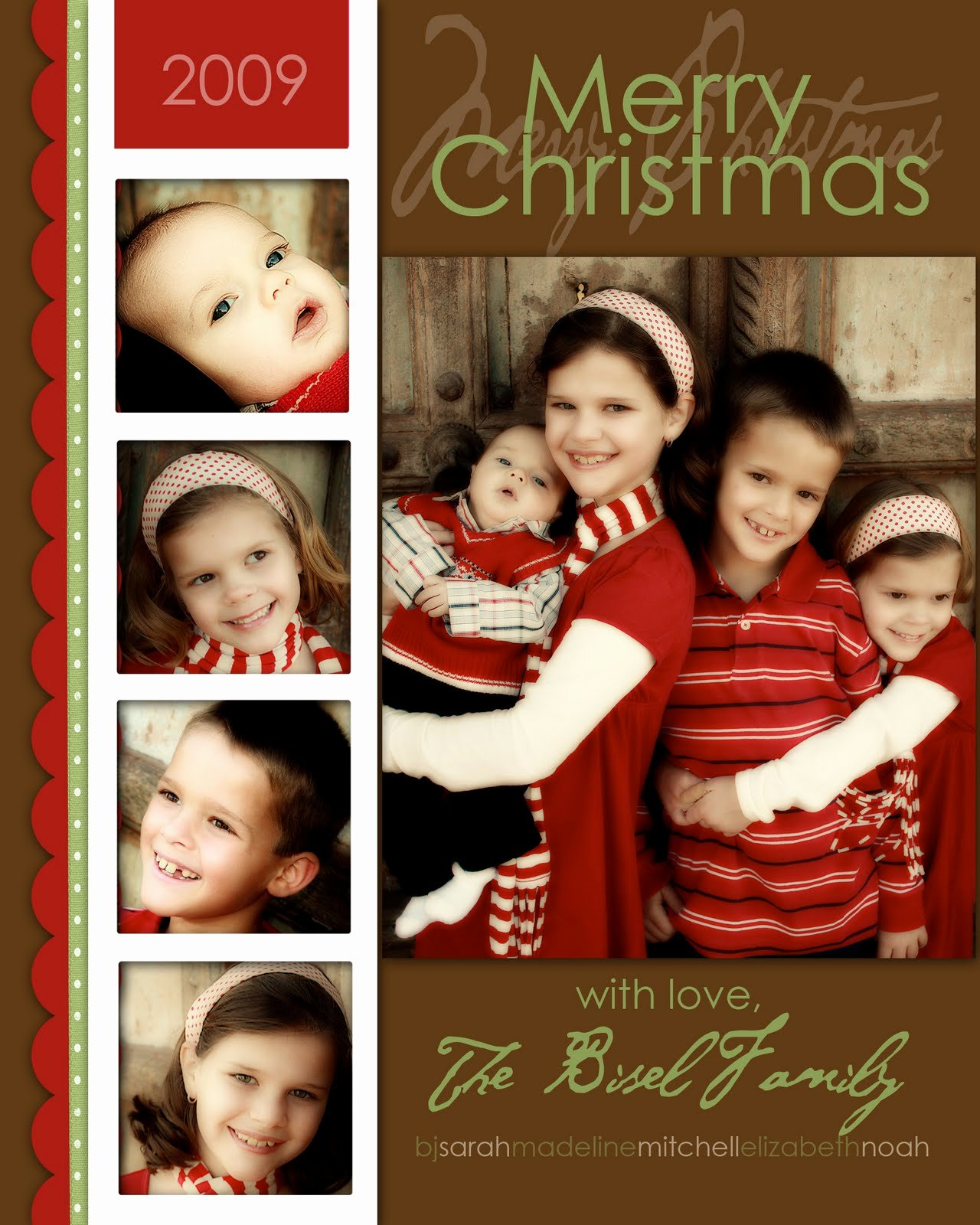 Free Photo Christmas Card Templates New Milkandhoneydesigns My Loss Your Gain Free Christmas