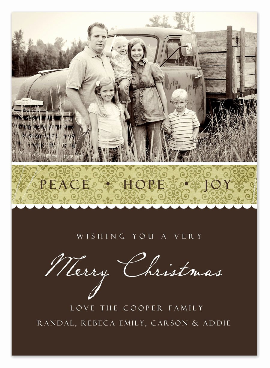 Free Photo Christmas Card Templates Unique Free Christmas Card Templates