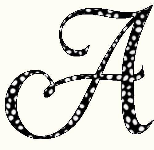 Free Printable Alphabet Stencils Templates Beautiful Alphabet Templates Free