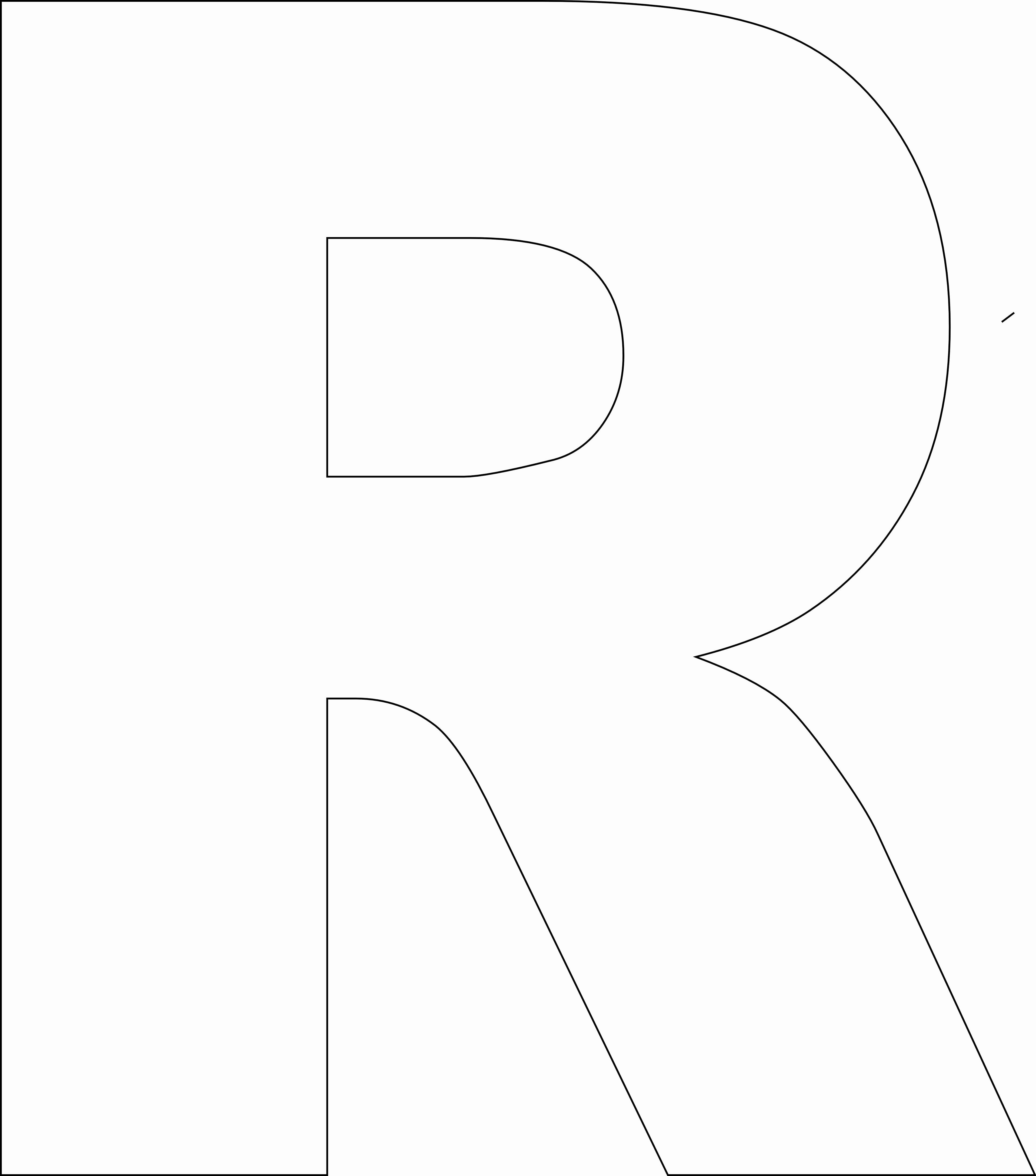Free Printable Alphabet Stencils Templates Best Of Free Printable Upper Case Alphabet Template